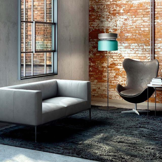 Trend Vlinderstoel Leer Kare Design