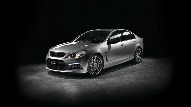 2015 Holden HSV Senator SV  http://www.wsupercars.com/holden-2015-hsv-senator-sv.php