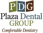 Welcome and thank you for visiting Plaza Dental Group. We look forward to making our patients feel comfortable and right at home, like one of the family. For years, our dentists have provided very high-quality dentistry.  Together with leading edge technology and our responsive, attentive assistants, you can always expect gentle and effective treatment from a group of caring professionals. We're accepting new patients, too.