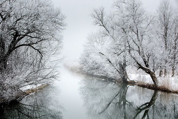 [:] winterlakeside [:] on Behance