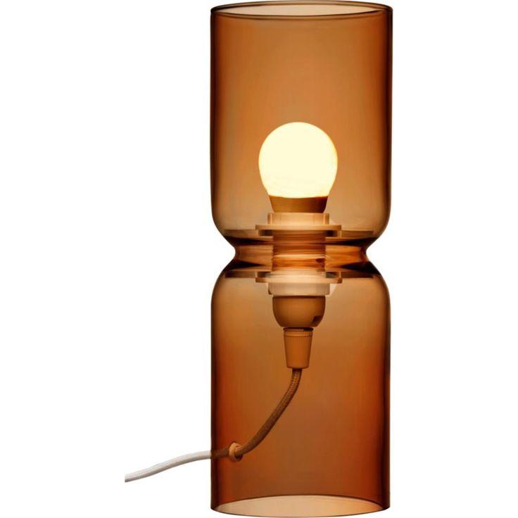 Iittala Lantern koper € 125,-