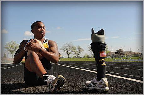 VA Adaptive Sports Program