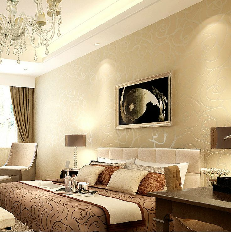 contemporary extravagance bedroom furniture | Neutral Bedroom Ideas ...