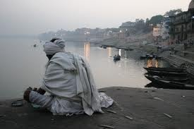 The real journey to Kashi is done alone. Never a mass movement.