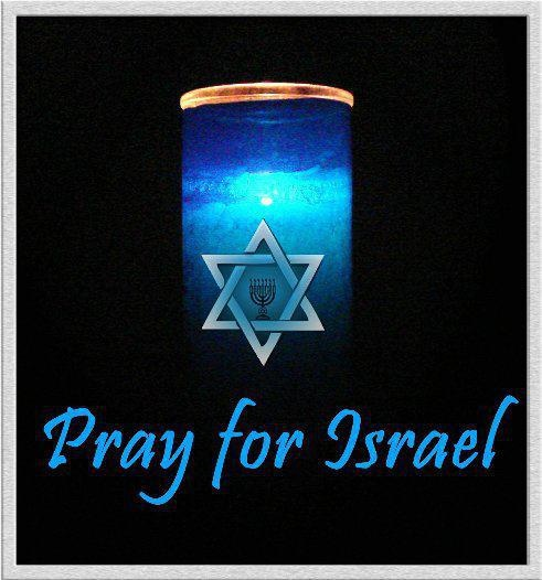Psalm 122:5 For there are set thrones of judgment, the thrones of the house of David. 6 Pray for the peace of Jerusalem: they shall prosper that love thee. 7 Peace be within thy walls, and prosperity within thy palaces Pray for America also because of the way we are treating Israel.