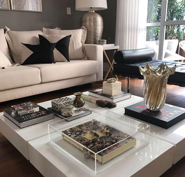 Estamos apaixonados pelo projeto da designer - Tatiana Alberich - nossa visual merchandiser - inteirinho com móveis e objetos de decoração da GP Life Decor. Venha nos visitar e fazer seu projeto com a gente !