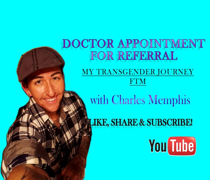 Doctor Appointment for Referral Letter Transgender Journey FTM http://memphismotivation.com/index.php/2017/01/24/doctor-appointment-referral-letter-transgender-journey-ftm/  http://www.memphismotivation.com  #dailyinspiration #positivequotes #quotes #ambition #driven #startyourdayright #positivity #memphismotivation