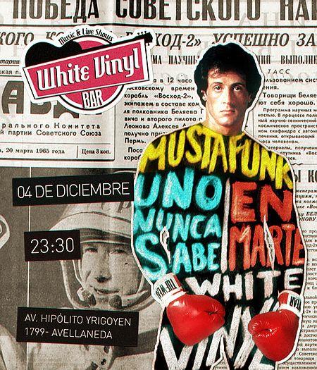 #flyer #rocky #unonuncasabe #musica #funk #diseño