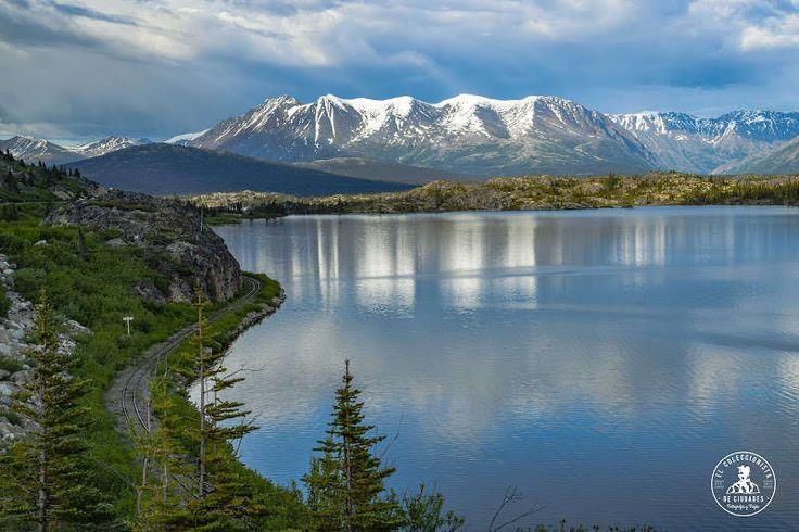 La fiebre del oro del Klondike: De Alaska a Canadá por el Chilkoot Trail