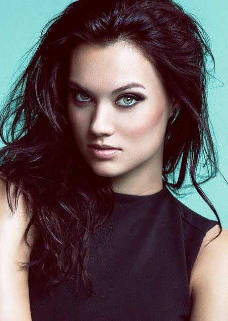 laura james hairstyle - Google Search