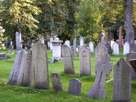 Loyalist Cemetery , Halifax , Nova Scotia