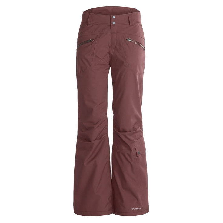 Columbia Sportswear Back Up and Out Omni-Heat® Snow Pants