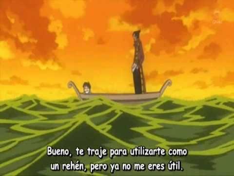 One Piece Episodio de Luffy Sub. Español Parte 2