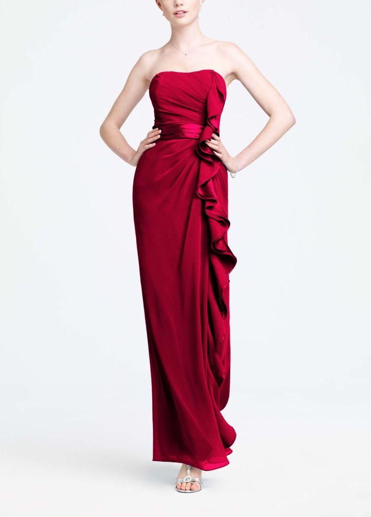 16 best bridesmaid dresses images on Pinterest | Bridesmaid ideas ...