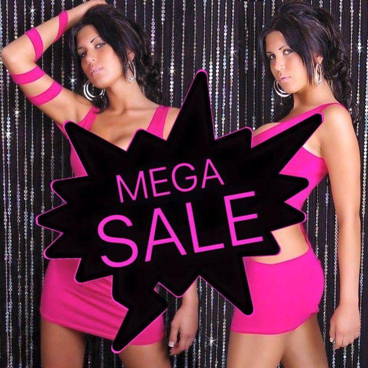 EXTREM MEGA SALE !!!  Mängder Av Artiklar för endast 49kr !!  Jeans, Klänningar, Toppar , linnen mm mm mm !!!  Passa på !!! En GALEN REA !!  REAN pågår tom Torsdag 25/8-2016  http://gomdajuveler.se/products/crazy-sale-allt-99