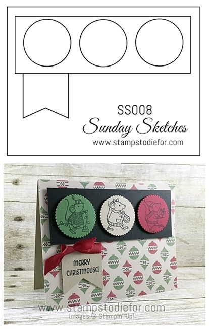 69 best Series: Sunday Sketch's Cards images on Pinterest | Card ...
