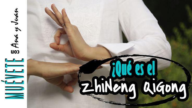 ZHINENG QIGONG, una práctica que no solo cura sino que te hace más feliz. - Chi Kung - Prácticas Orientales