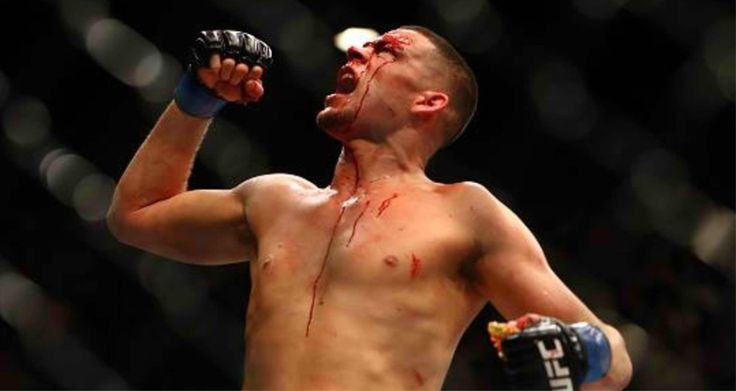 Nate Diaz Next Fight: Mayweather or McGregor? - http://www.australianetworknews.com/nate-diaz-next-fight-mayweather-or-mcgregor/