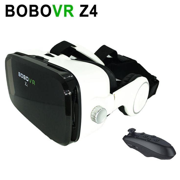 Xiaozhai BOBOVR Z4  MINI 3D Virtual Reality VR Box Glasses //Price: $78.86 & FREE Shipping //  #gamer #gaming #playinggames #online #onlinegaming #gamerguy