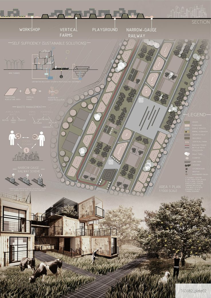 The winners of the tur(i)ntogreen international design competition were recently announced in Turin, Italy. Organized by the Research and Documentation Center in...