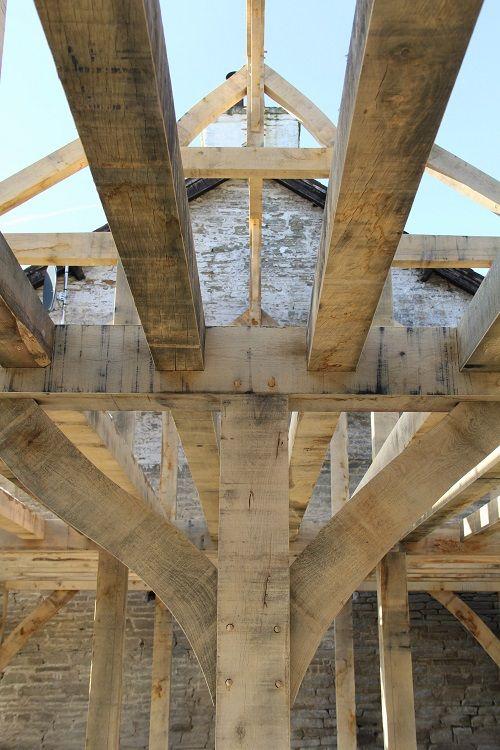 333 best timber frame images on pinterest cabin cottage and cottages