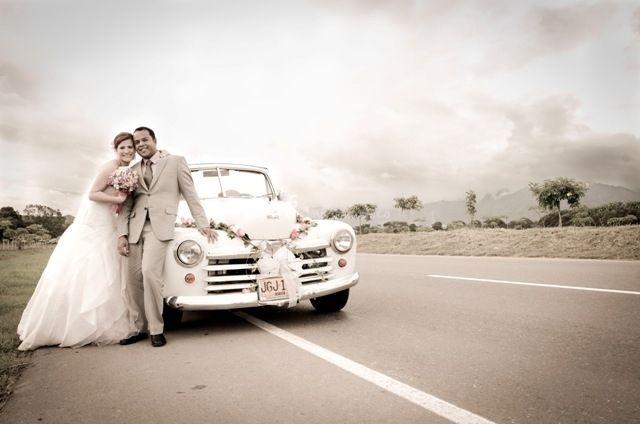 Foto de Oxegraphics #novias #matrimonio #carronovia