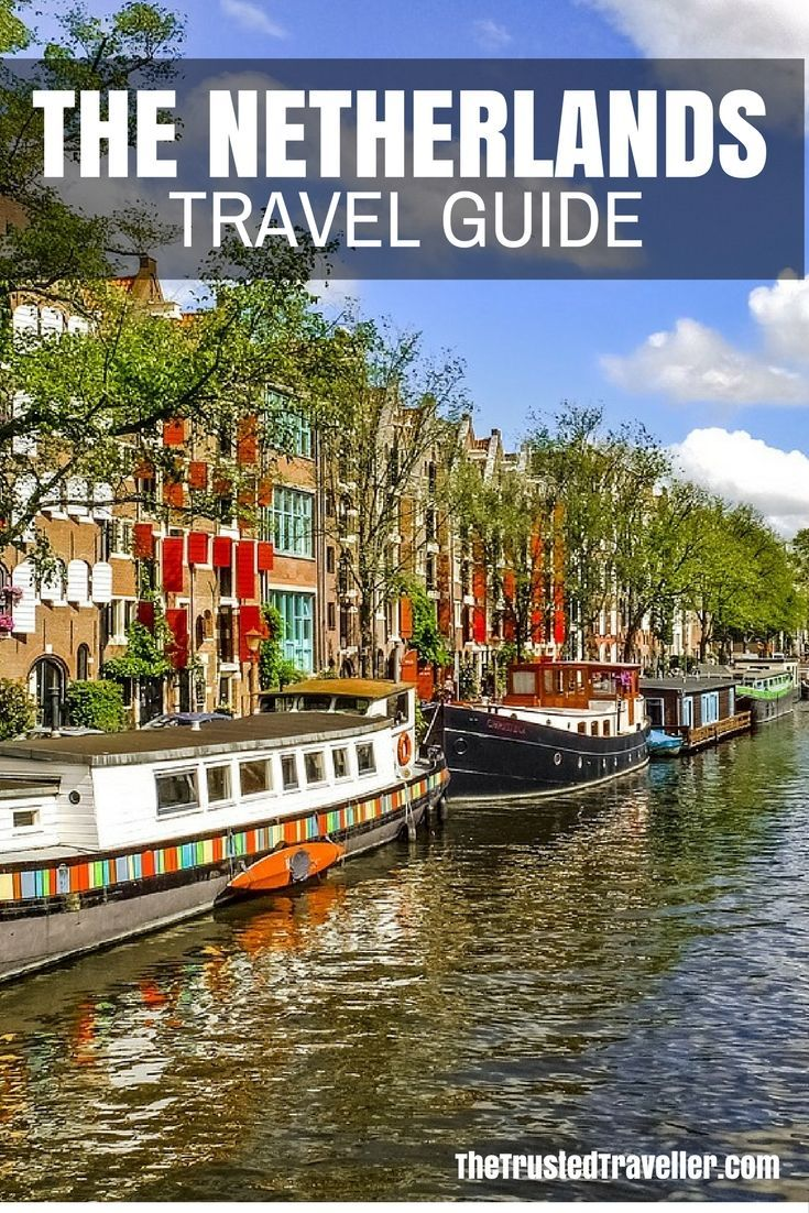 My Netherlands Travel Guide has everything you need to start planning your trip. Click through now to start planning! – The Trusted Traveller