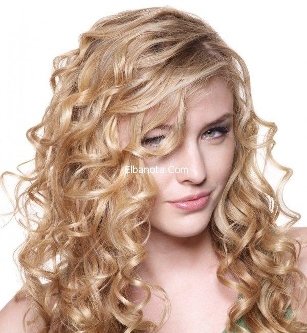 Curly hair، الشعر الكيرلي الجاف، الشعر الكيرلي الدائم، الشعر الكيرلي الطبيعي، الشعر الكيرلي القصير، طرق سهلة لتجعيد الشعر، طريقة لف الشعر الكيرلي