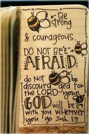 Image result for be strong images