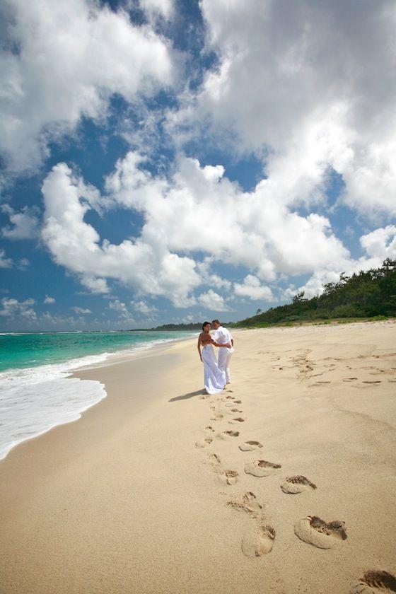 Un Mariage Au Paradis - Mauritius Wedding Photographer