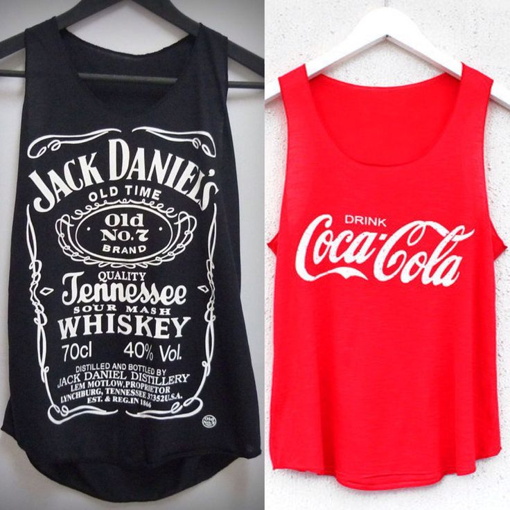 Jack Daniels and Coke halloween couples costume