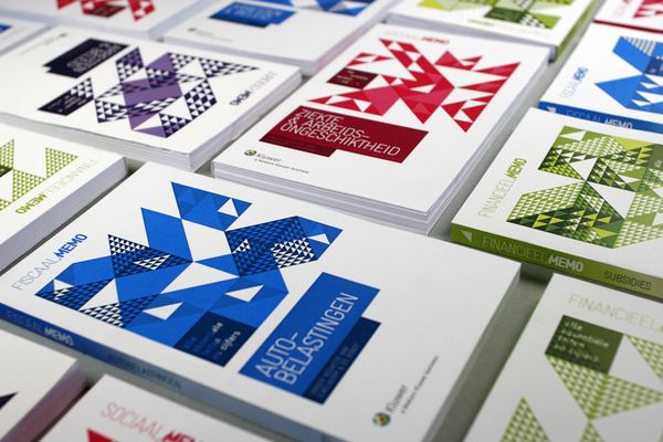 Kluwer Memo's / Cover Design by OK200 , via BehanceMemo Covers, Design Inspiration, Cover Design, Kluwer Memo, Design Create, Graphics Design Studios, Design Graphics, Covers Design, Graphics Covers