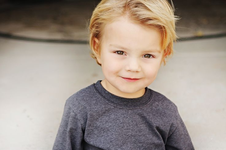 Boy Hair Style: 17+ Images About Little Boy Hair Styles On Pinterest