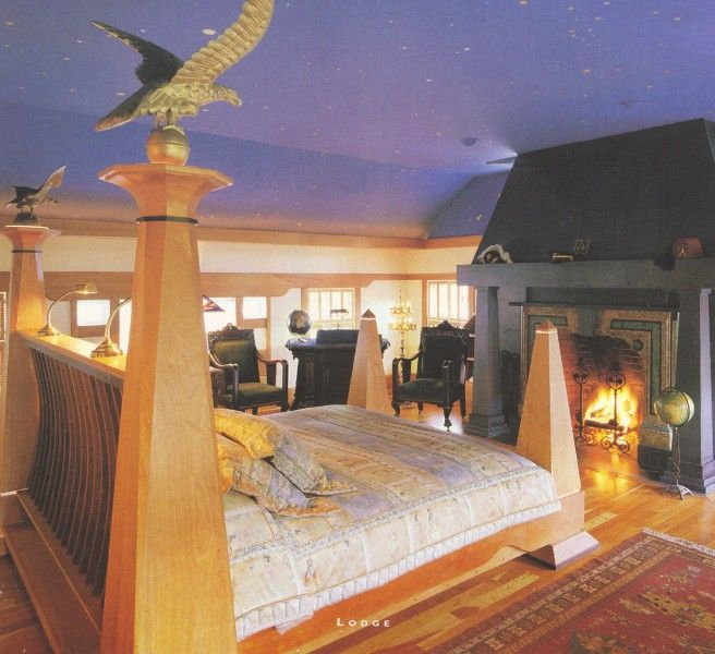 166 best Handmade Beds images on Pinterest | Custom furniture ...