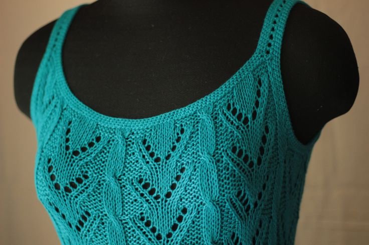 Crochet tank top Lace knitted stitches Cotton top Summer tank lacy sleeveless top Beach fashion boho lace top 29 colors and custom size by SityFox on Etsy