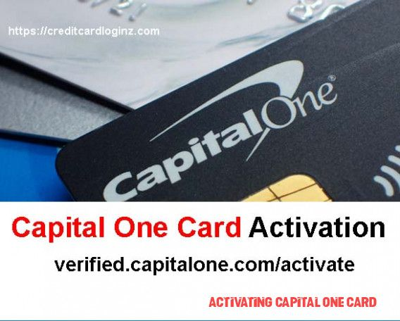 Five Quick Tips Regarding Activating Capital One Card Activating Capital One Card Capital One Card Capital One Business Credit Cards