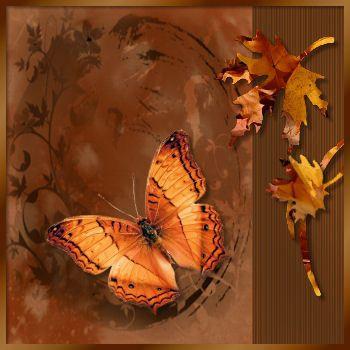 Sonbahar Resimleri - Vazgecmem.NET