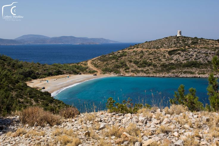Greece - Xios island