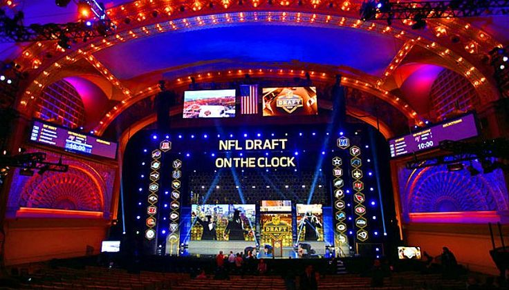 NFL Draft 2016 Schedule: Round 1 Draft Order Projections Live Stream TV Channel Predictions Analysis