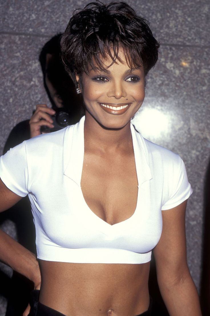 In Photos: A Look Back at Janet Jackson's Legendary Career