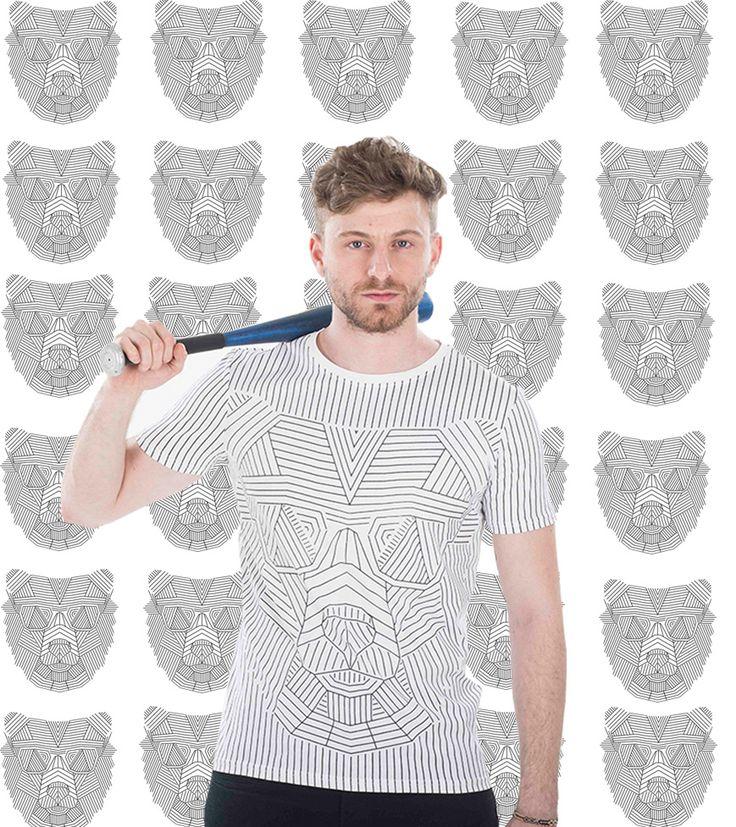 #Coolbear #Bethelight #SS16 #newcollection #bearland #basebear #designtshirt #istanbul #bear #tshirt #designtee #tshirtlove #love #summer #goodvibes #enjoy