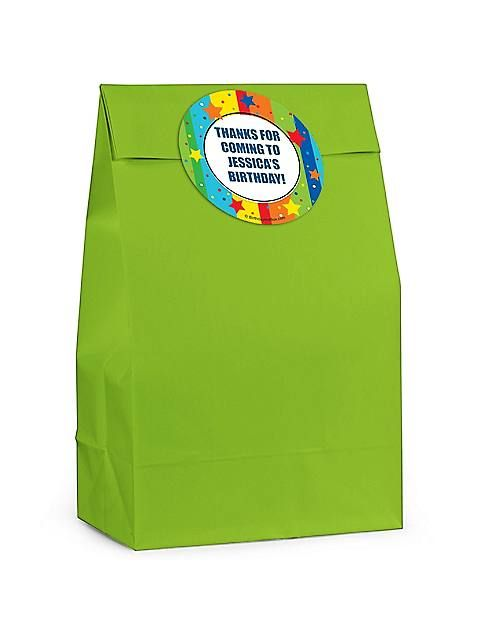 A Year To Celebrate Personalized Favor Bag (Set Of 12)http://ponderosa.co/b1001/a-year-to-celebrate-personalized-favor-bag-set-of-12/