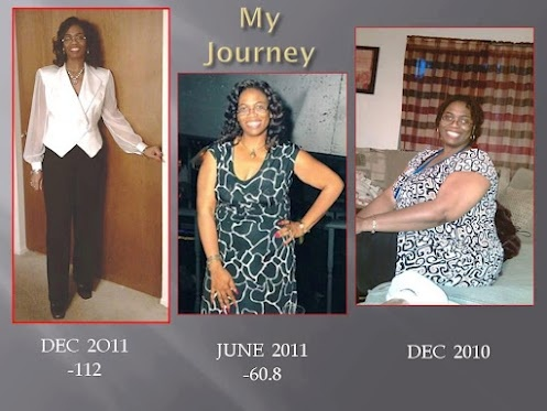 Down over 100 pounds in less than a year.  This WORKS!!