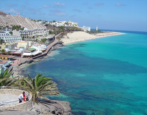 Jandia, Fuerteventura 2007