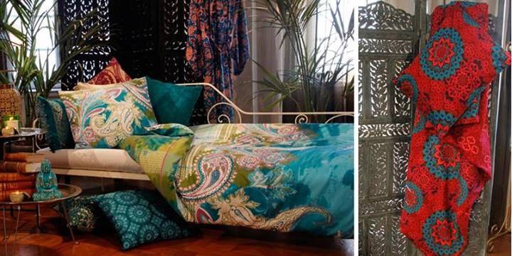 Best Modern Bohemian Bedroom Design By Indiska Home 400 x 300
