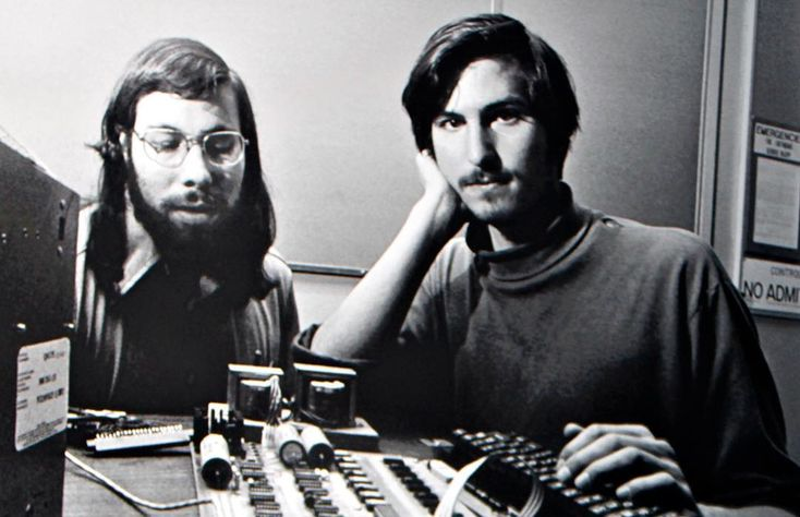 "To commemorate Apple's 40th anniversary here are 5 things you probably didn't know about Apple:  1. Apple was founded on April 1 -- April Fool's Day -- in 1976. It wasn't until 2011's posthumous biography Steve Jobs that we found out where it got its name: Turns out Steve Jobs had been on a ""fruitarian"" kick and just really liked apples.  2. Apple had a third cofounder named Ronald Wayne who left the company less than a year later in 1977. Wayne designed the company's first logo. He ended up…"
