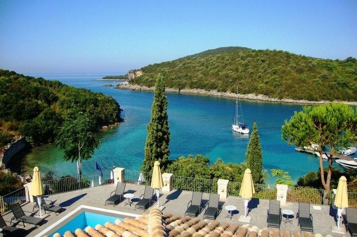 Sivota ,Thesprotia ,Greece