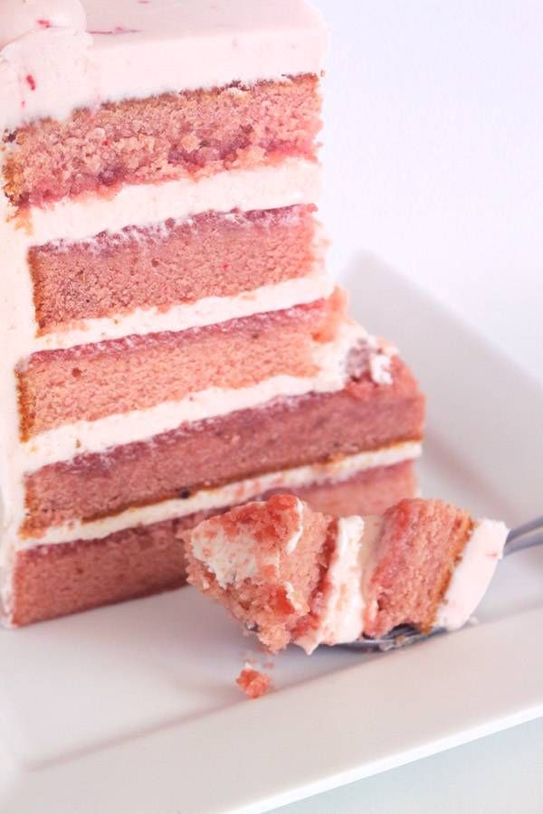 1320 best images about Strawberry cakes on Pinterest ...