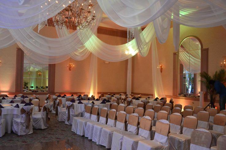 Asian Wedding Ceiling Decorations Decoration Treatments