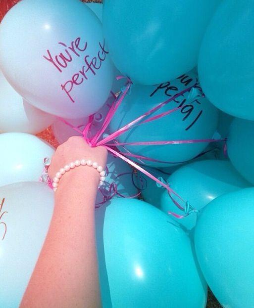 Kappa Delta's You Make Me Smile campaign.